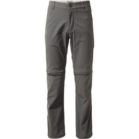 Craghoppers NosiLife Pro Convertible Trousers Men elephant